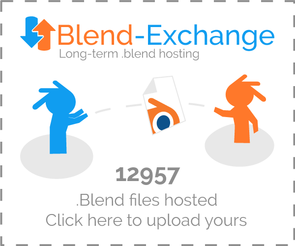 Blend-Exchange!